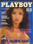 Playboy 1999 nr. 01