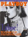 Playboy 1999 nr. 10