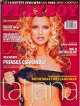 Playboy 1999 nr. 02