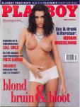 Playboy 1999 nr. 09