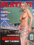 Playboy 2001 Nr. 10