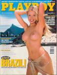 Playboy 2001 nr. 08