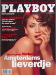 Playboy 2004 nr. 03