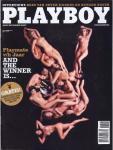 Playboy 2007 nr. 03