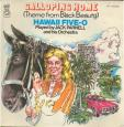 Galloping home - Theme from Hawaii five-o