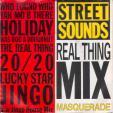 Streetsounds real thing mix - Jingo house mix