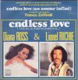 Endless love - Endless love (instr.)