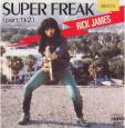 Super freak - Super freak