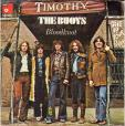 Give up your guns - Timothy - Bloodknot