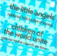 Children of the world unite - Get me to the church on time