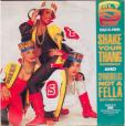 Shake your thang - Spinderella's not a fella