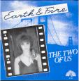 The two of us - Love is to give away