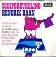 Schipbreukeling - Hendrick haan