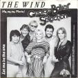 The wind - Let me be the one