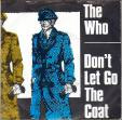 Don't let go the coat - You