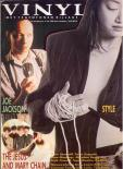 Vinyl 1986 nr. 05