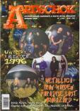 Aardschok 1996 nr. 01