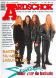 Aardschok 2001 nr. 03
