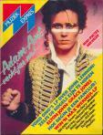 Muziek Expres 1981, augustus