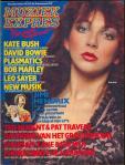 Muziek Expres 1980, oktober