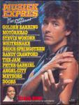 Muziek Expres 1980, november