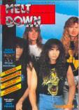 Melt Down 1990 nr. 14