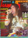 Metal Hammer & Aardschok 1986 nr. 11