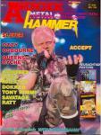 Metal Hammer & Aardschok 1986 nr. 04