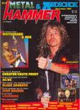 Metal Hammer & Aardschok 1987 nr. 13