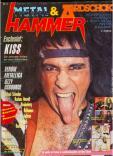 Metal Hammer & Aardschok 1987 nr. 02