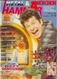 Metal Hammer & Aardschok 1987 nr. 03