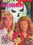 Metal Hammer & Aardschok 1987 nr. 04