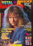 Metal Hammer & Aardschok 1987 nr. 05
