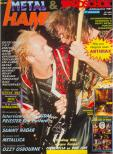 Metal Hammer & Aardschok 1987 nr. 07 / 08