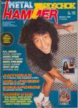 Metal Hammer & Aardschok 1988 nr. 10