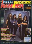 Metal Hammer & Aardschok 1988 nr. 08