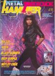 Metal Hammer & Aardschok 1989 nr. 04