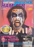 Metal Hammer & Aardschok 1989 nr. 09