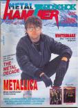 Metal Hammer & Aardschok 1990 nr. 01