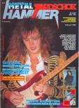 Metal Hammer & Aardschok 1990 nr. 02