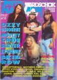 Metal Hammer & Aardschok 1991 nr. 11