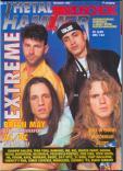 Metal Hammer & Aardschok 1992 nr. 11