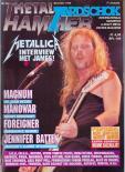 Metal Hammer & Aardschok 1992 nr. 12