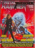Metal Hammer & Aardschok 1993 nr. 04