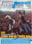 Metal Hammer & Aardschok 1993 nr. 07