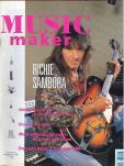 Music Maker 1991 nr. 10