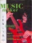 Music Maker 1991 nr. 02