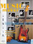 Music Maker 1991 nr. 08
