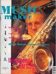 Music Maker 1991 nr. 09