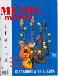 Music Maker 1993 nr. 01